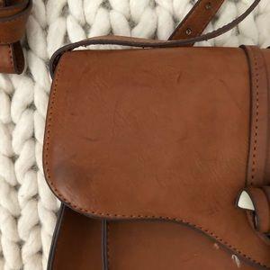 Steve Madden Bags - Steve Madden Bbianca Saddle Flap Bag